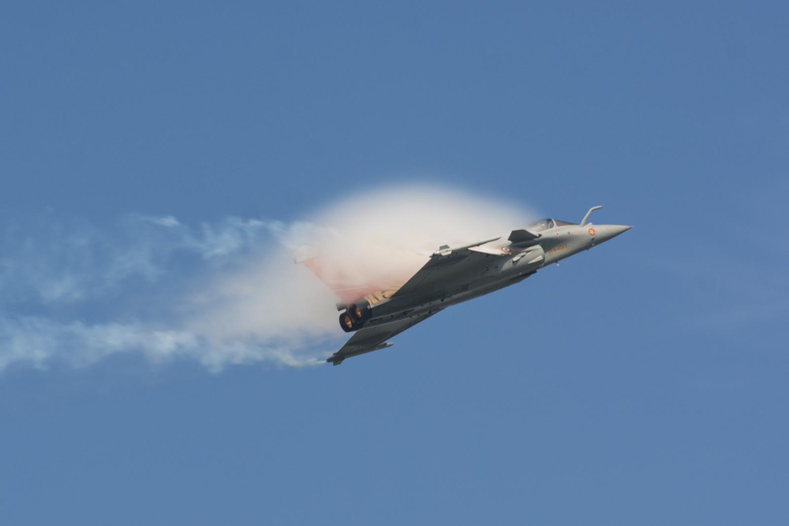 AIR14: Le Rafale.