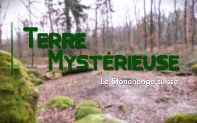 Terre Mystérieuse